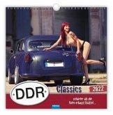 "Erotikkalender ""DDR-Classics"" 2022"