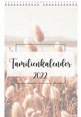 Familienkalender 2022