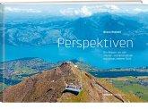 Perspektiven: Die Region um den Thuner- und Brienzersee aus etwas anderer Sicht