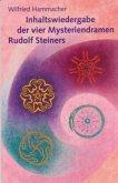 Inhaltswiedergabe der vier Mysteriendramen Rudolf Steiners