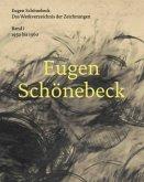 Eugen Schönebeck. Das Werkverzeichnis der Zeichnungen. Band 1: 1950 - 1960