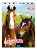 """Classickalender """"Pferde"""" 2022"""