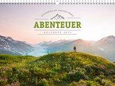Abenteuer 2022 - Wandkalender