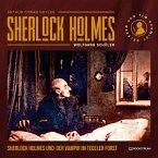 Sherlock Holmes und der Vampir im Tegeler Forst (Ungekürzt) (MP3-Download)
