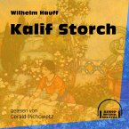 Kalif Storch (Ungekürzt) (MP3-Download)