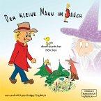 Der kleine Mann im Bauch (ungekürzt) (MP3-Download)