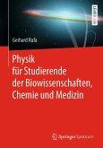 Physik für Studierende der Biowissenschaften, Chemie und Medizin (eBook, PDF)