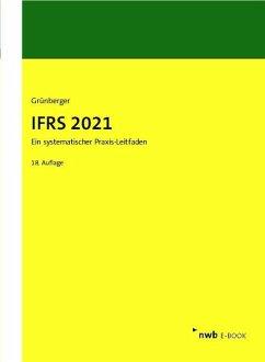 IFRS 2021 (eBook, PDF) - Grünberger, David