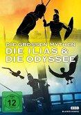 Die großen Mythen - Die Ilias & Die Odyssee