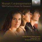 Mozart Contemporaries:18th Century