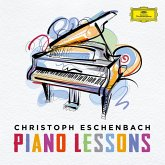 Christoph Eschenbach: Piano Lessons (Ltd.Edt.)