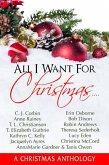 All I Want For Christmas...... (eBook, ePUB)