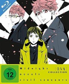 Midnight Occult Civil Servants OVA-Collection