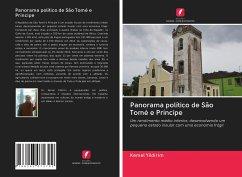 Panorama político de São Tomé e Príncipe - Yildirim, Kemal