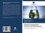 Veterinär-diagnostische Verfahren der Mikrobiologie