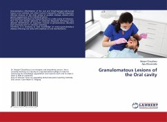 Granulomatous Lesions of the Oral cavity