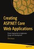 Creating ASP.NET Core Web Applications