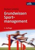 Grundwissen Sportmanagement