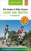 Die besten E-Bike-Touren rund um Berlin