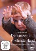Die tanzende, spielende Hand, DVD-Video