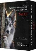 Krimiwanderungen mit Hunden Teil 2