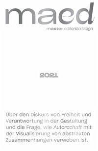 maed - master editorial design
