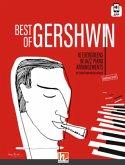 Best of Gershwin (Heft inkl. Helbling Media App)