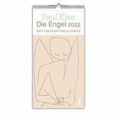 Paul Klee - Die Engel 2022 - Klee, Paul