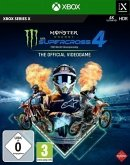 Monster Energy Supercross - Official Videogame 4 (Xbox)