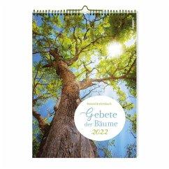 Gebete der Bäume 2022 - Breitenbach, Roland