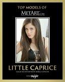 Top Models of MetArt.com - Little Caprice