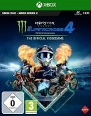 Monster Energy Supercross - Official Videogame 4 (Xbox One)