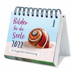 Bilder für die Seele 2022 - Tageskalender