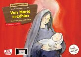 Von Maria erzählen. Geschichten, Feste und Brauchtum. Kamishibai Bildkartenset.
