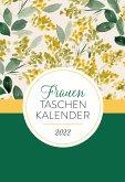 FrauenTaschenKalender 2022 - Ornament-Edition