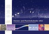 Sternen- und Planetenkalender 2022