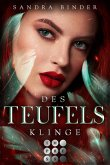 Des Teufels Klinge (Die Teufel-Trilogie 2) (eBook, ePUB)