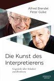 Die Kunst des Interpretierens (eBook, PDF)