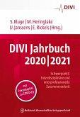 DIVI Jahrbuch 2020/2021 (eBook, ePUB)