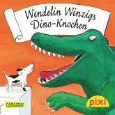 Pixi - Wendelin Winzigs Dinoknochen (fixed-layout eBook, ePUB)