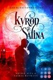 Das Schattenmädchen (Die Vorgeschichte inklusive XXL-Leseprobe zur Romantasy-Reihe) (Die Geschichte von Kyron und Salina ) (eBook, ePUB)
