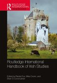 Routledge International Handbook of Irish Studies (eBook, ePUB)