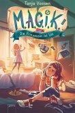 M.A.G.I.K. (1). Die Prinzessin ist los (eBook, ePUB)