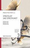 Streitlust und Streitkunst (eBook, ePUB)