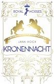 Royal Horses (3). Kronennacht (eBook, ePUB)