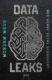 Wer kennt deine Gedanken? / Data Leaks Bd.2 (eBook, ePUB)
