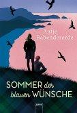 Sommer der blauen Wünsche (eBook, ePUB)