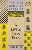 A Living From Bees (eBook, ePUB)