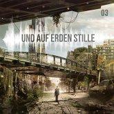 Und auf Erden Stille: Episode 03 (MP3-Download)