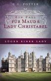 Lügen einer Lady (eBook, ePUB)